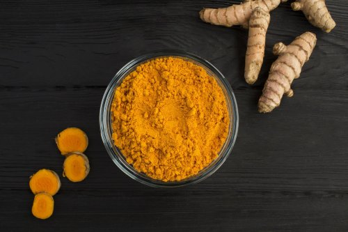 Does Turmeric Help With Weight Loss?