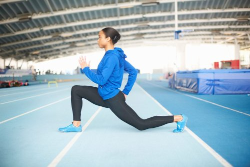Weak Hip Flexors Could Lead to Mobility Decline as You Age, Study Says