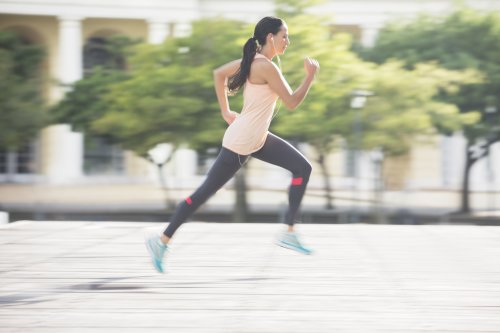How to Improve Running Speed and Endurance
