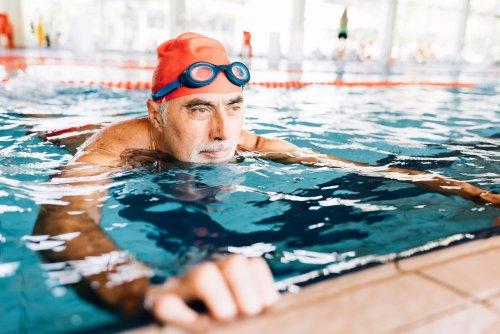 10 Pool Exercises to Improve Endurance
