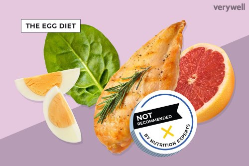 What Is the Egg Diet?