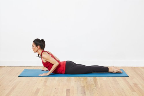 What Are Some Essential Yoga Poses for Beginners?