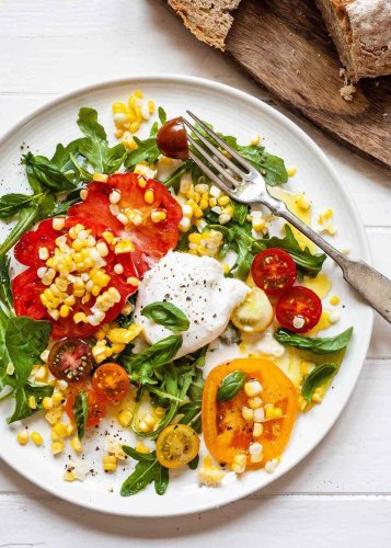 10 Nutrient-Dense Salad Recipes