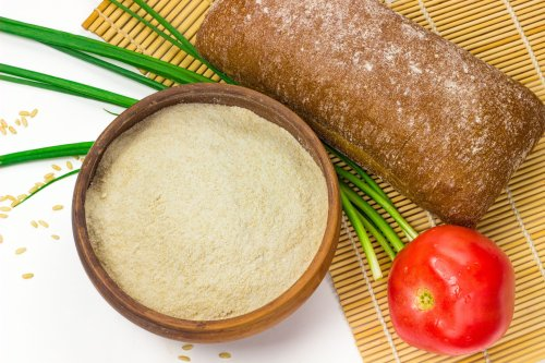 Brown Rice Flour Nutrition Facts And Health Benefits