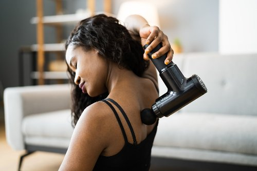 The 10 Best Massagers of 2021