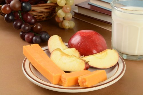 It's What You Eat, Not How Much, That Leads to Weight Loss