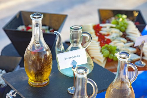 Italian Dressing Nutrition Facts and Health Benefits
