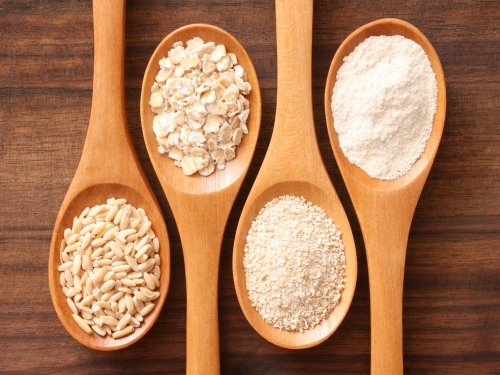 Oat Flour Nutrition Facts and Health Benefits