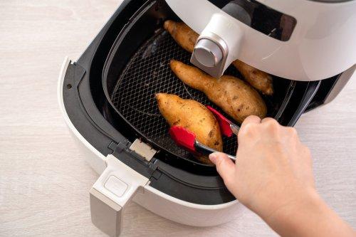 25 Healthy Air Fryer Recipes