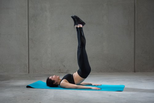 Work the Whole Core With Effective Ab Exercises