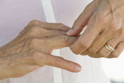 How to Get Rid of Arthritis in Fingers
