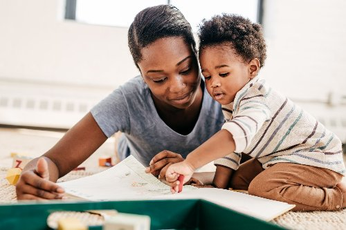 Why Your Child's First 5 Years of Learning Matter for Adulthood