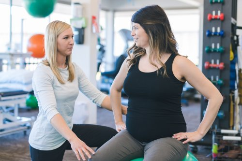 Postpartum Physical Therapy: How It Works