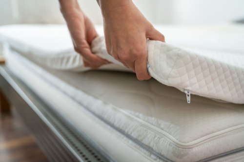 The 8 Best Cooling Mattress Toppers of 2021