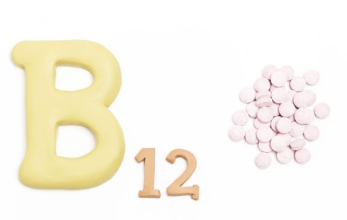 How a Vitamin B12 Deficiency Can Affect Your Body