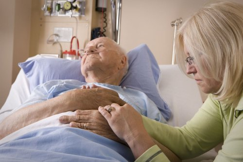 4 Questions to Consider When Preparing for the End of Life