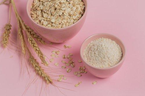 Using an Oatmeal Bath to Treat Eczema