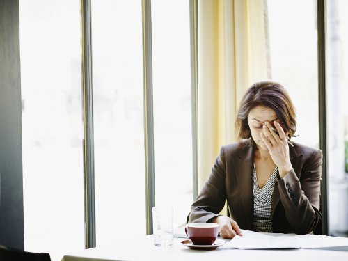 When Work Stress Combines With Social Stress, Women Face Higher Risk of Heart Disease