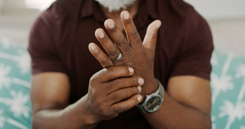 Acute Arthritis: What Sudden Joint Pain Could Mean for You