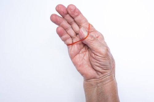 Hand and Finger Exercises to Ease Arthritis Pain