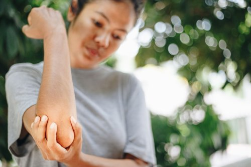 What Causes Pain in Both Elbows?