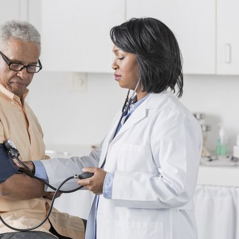 Here's Why Your Blood Pressure Keeps Spiking