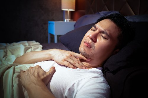 How an Acid Reflux Pillow Can Lessen Symptoms of GERD