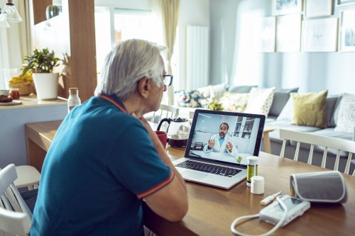 What You Need to Know About Telehealth and Heart Failure