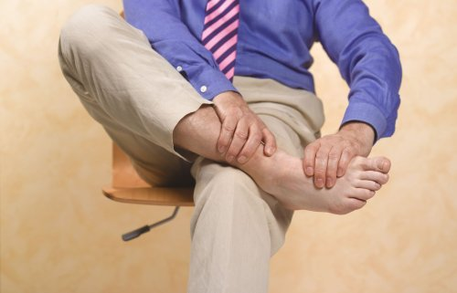 When Is Gout Surgery Necessary?