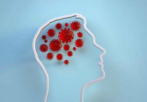 Study: A Third of COVID Patients Develop Psychotic Symptoms