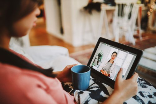 What to Know About Telehealth for Celiac Disease