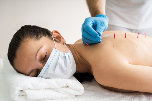 Can Acupuncture Relieve Fibromyalgia Symptoms?