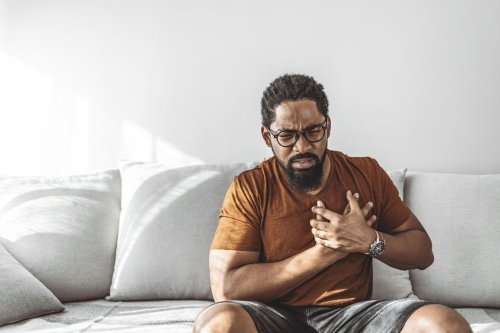 What Causes Chest Pain?