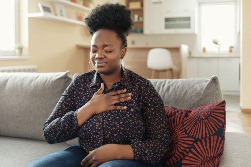 What Is Acute Heart Failure?