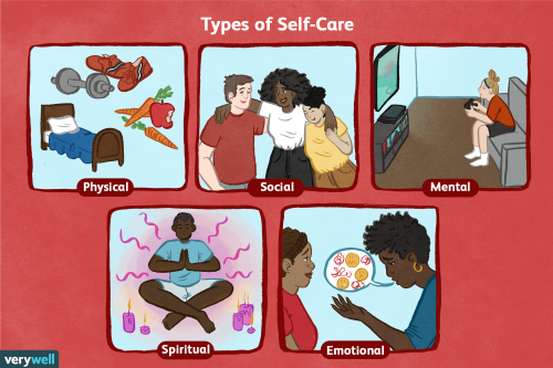 5 Self-Care Practices for Every Area of Your Life
