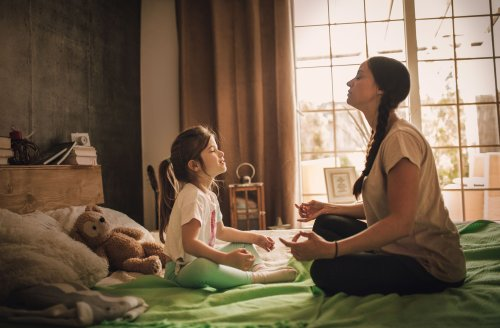 Exercise and Meditation Helps Kids With ADHD in 10 Minutes, Study Says