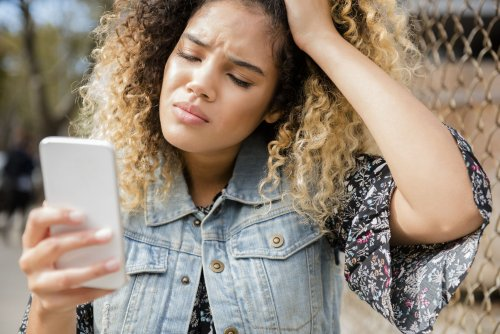 The Mental Health Effects of Holding a Grudge