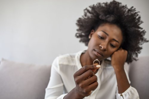 What to Do If Your Partner Doesn't Want to Get Married