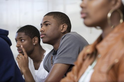 Family-Centered Programs May Help Protect Black Youth From Effects of Racism
