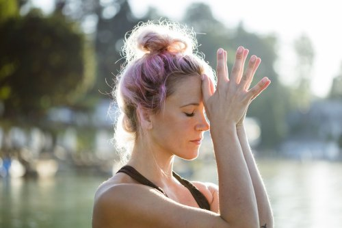 Meditation Myths: Why Clearing Your Mind Is a Myth