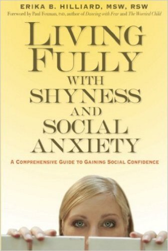 The 11 Best Self-Help Books for Social Anxiety of 2021, According to an Expert