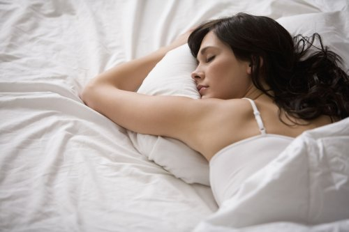 Sex Dreams: What Are They Trying to Tell You?