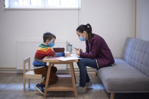 Tests And Scales To Diagnose Autism