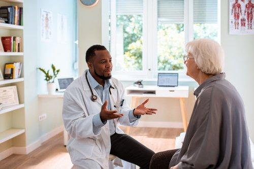 How Parkinson's Disease Is Treated