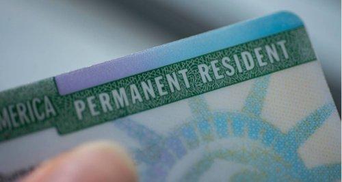 Como tirar green card cover image