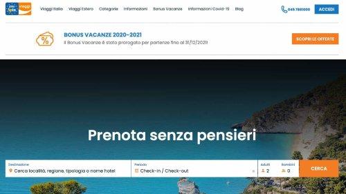 Eurospin viaggi, cos'è e come funziona: prenota vacanze low cost