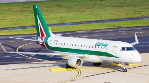 Autocertificazione sui voli Alitalia, ora anche digitale!