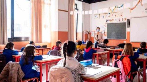 Vaccini e scuola: stop per i docenti che non hanno ricevuto la prima dose