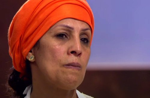 Vi ricordate Rachida Karrati di Masterchef 3? Ha veramente aperto un ristorante?