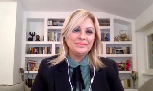 Tina Cipollari si è veramente trasferita a Torino? Dove si trova ora?